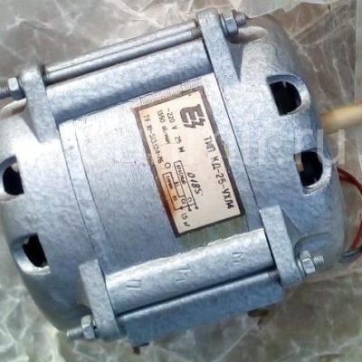 Электромоторотор для прялки
